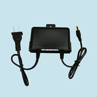 Outdoor Waterproof DC12V 2A Power Supply Adapter For Security IP Camera Webcam