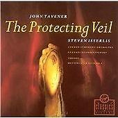 John Tavener: The Protecting Veil; Thrinos; Britten: Cello Suite No. 3 (CD 1992)
