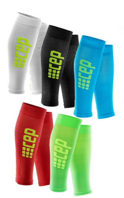 CEP Ultralight 20-30 Compression Calf Sleeves Womens