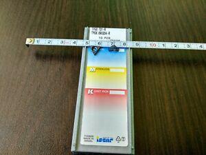 ISCAR-TPGX-090204-R-IC908-TPGX-731-R-IC908-10-pcs-CARBIDE-INSERTS