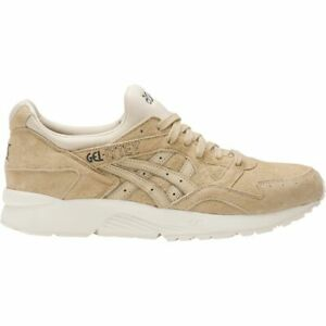 Asics-HL7A1-0707-Gel-Lyte-V-Taos-Taupe-Taos-Taupe-Men-039-s-Sneakers