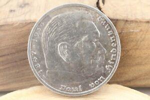5-Reichsmark-1936-A-Paul-von-Hindenburg-1847-1934-Silbermuenze-A-Berlin-006