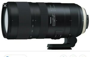 Tamron-SP-70-200mm-F2-8-DI-VC-USD-G2-Brand-New