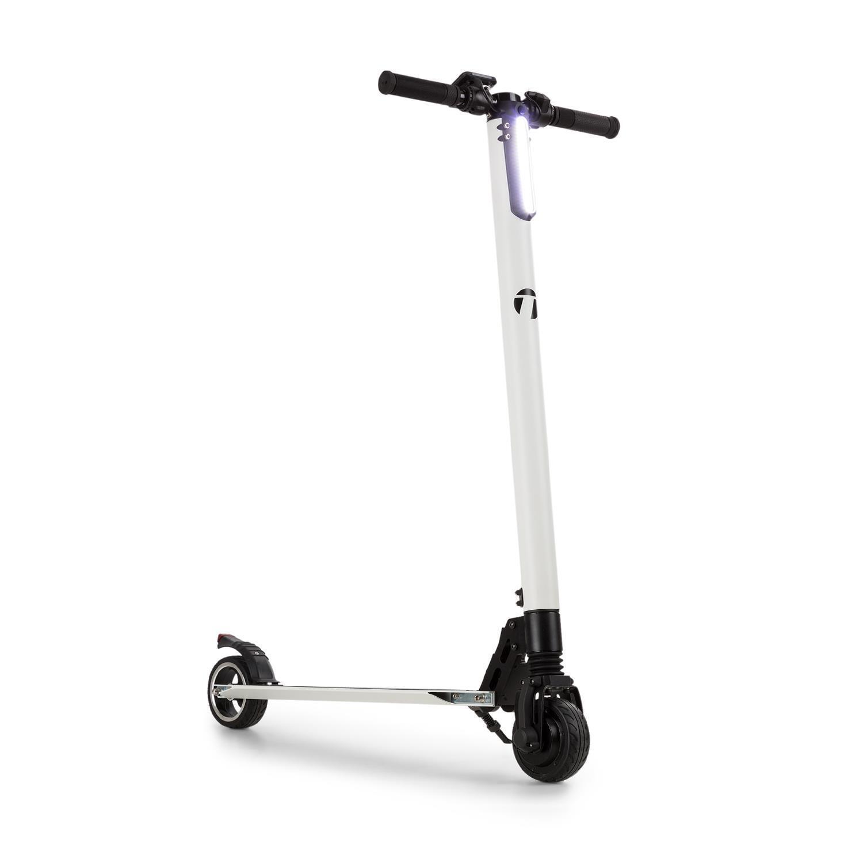 [OCCASION] Trojotinette électrique E-  Scooter adulte pliable 250 W max 28 km h Tu  lo último