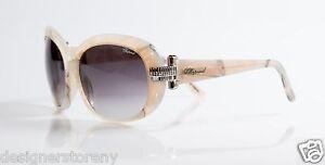 CHOPARD SCH083S SCH 083S 09AY Marble Gray Stones Sunglasses 59-17 ... 0bb2f68d687