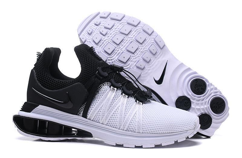 Nuova Uomo nike shox gravita 'scarpe da ginnastica ar1999 101-shoes-multiple confezioni