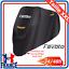Housse-Bache-de-Moto-Couverture-Protection-Etanche-Anti-UV-Pluie-Boucle-XXL miniature 1