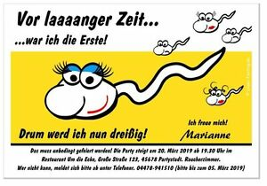 Details Zu Geburtstagseinladungen Party Feier Fest Spruch Lustig Witzig Originell Frauen 1a