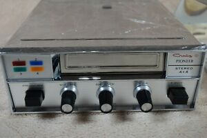 Craig-Pioneer-3104A-8-Track-Tape-Player-NEW-IN-BOX