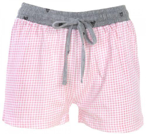 By Louise de mg-1 Femmes Boxer pantie shorty Hipster schlafhose Choix de Couleur NEUF