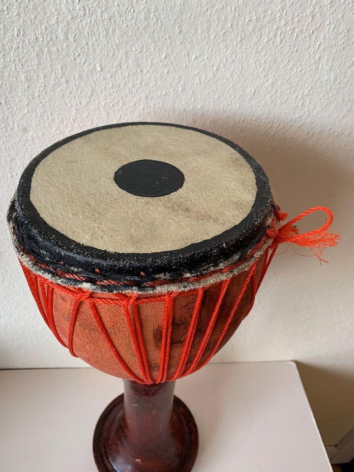 Musikinstrumenter, Tromme