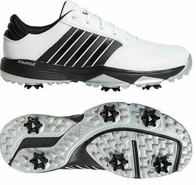 Adidas Men's 360 Bounce spiked Golf Shoes