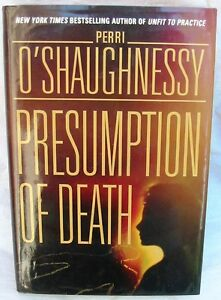 Presumption-of-Death-by-Perri-O-039-Shaughnessy-2003-Hardcover