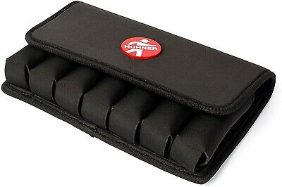 Hohner Flexcase M Medium Harmonica Case Gig Bag