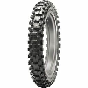 110//100-18 Dunlop Geomax AT81EX Rear Tire