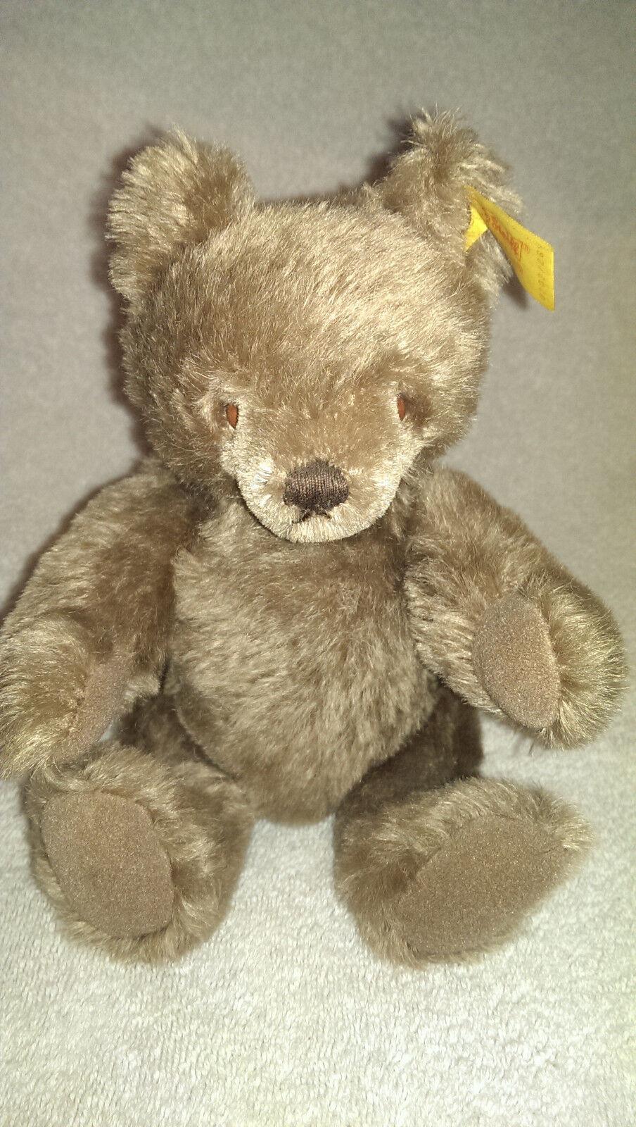 Steiff Teddy Maskenbär (0202/26), braun 26cm TOP
