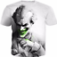 New-JOKER-SKETCH-3D-T-shirt-Why-So-Serious-Print-Graphic-Tee-Style-Size-S-7XL thumbnail 12