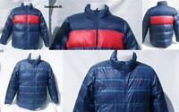 Nike 550 Fill Duck Down Men's Reversible Jacket Padded Winter Coat Rrp £130