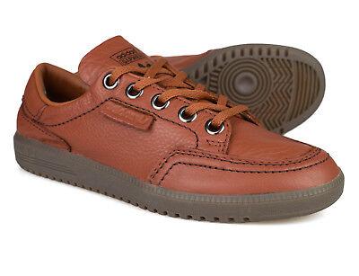 Adidas Originals Spzl Spezial garwen Braun Leder Turnschuhe BA7724 | eBay