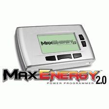 Hypertech Max Energy 2.0 Power Programmer Diesel Powerstroke Duramax Trucks