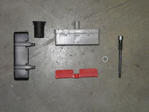 Details about NEW Ford 60 Pin EEC-IV Computer ECM PCM Connector Assembly No  Terminals