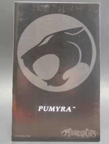 Mattel Club troisième terre Thundercats Classics Pumyra New