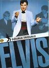 Double Trouble 0012569798809 With Elvis Presley DVD Region 1