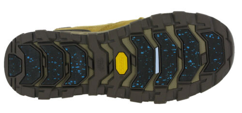 Caterpillar stiction glace imperméable en cuir homme bottines UK6-12