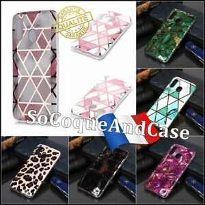 Etui-housse-coque-Electroplating-TPU-Silicone-Case-Samsung-Galaxy-all-A-models