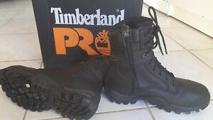 chaussure de securite timberland 43