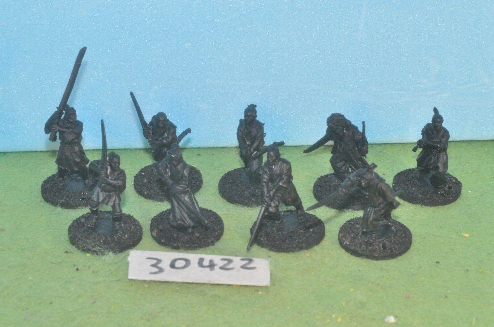 Samurai warriors metal ronin osprey koryu buntai 9 (30422)