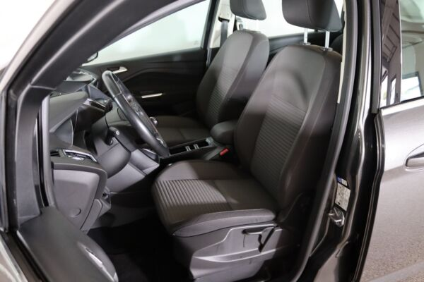 Ford Grand C-MAX 2,0 TDCi 150 Titanium - billede 3