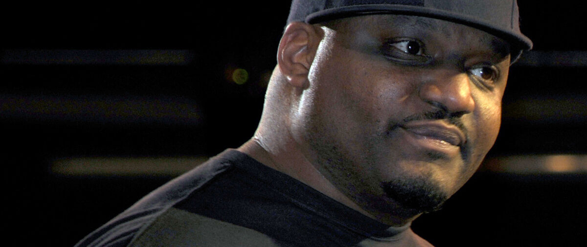 Aries Spears Tickets (18+ Event)