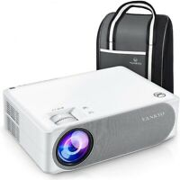 Vankyo V630 LCD Home Theater Projector