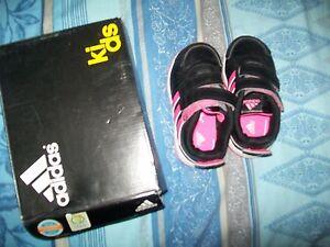De Fille Basket Pointure Sur Adidas Détails 23 Qtrhsd