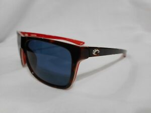 e76a4373973f0 Brand New Costa Del Mar Remora 580P Polarized Sunglasses REM133