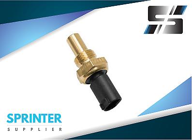 Coolant Temperature Sensor fits Mercedes Dodge Sprinter 0051536328