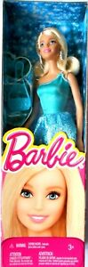 BARBIE DOLL - SPARKLE & SHINE  PARTY DRESS MATTEL BCN34