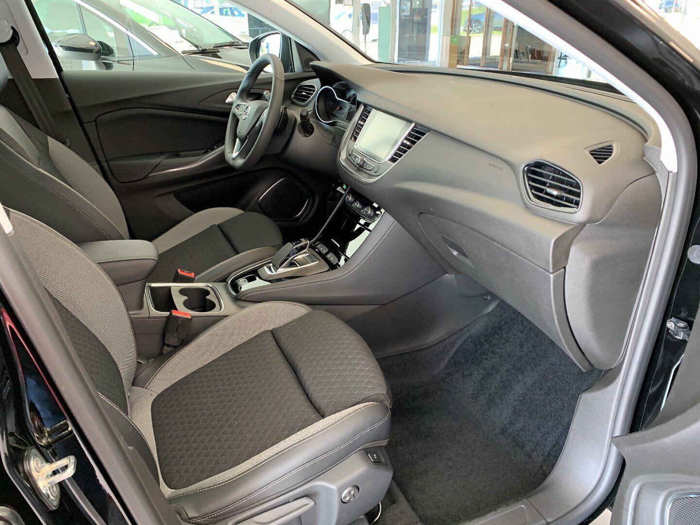 Opel Grandland X 1,6 Hybrid Ultimate aut.