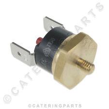 Miscelatori xetr 5 bi-metallo MANUALE spegnimento di sicurezza thermsotat CT Boiler Elemento 115 ° C