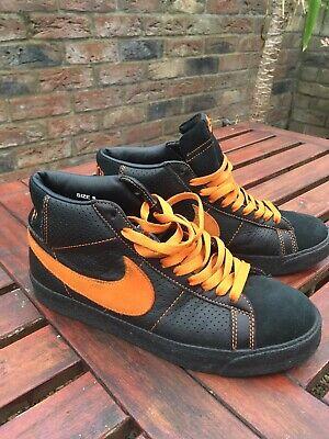 Nike sb Blazer Mission Size 8 UK | eBay