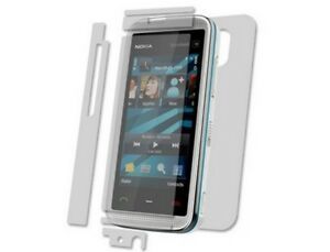 Amazon.com: Skinomi Matte Screen Protector Compatible with Nokia ... | 229x300