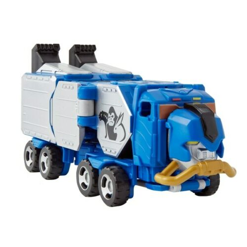 Power Rangers Beast Morphers Beast Wheeler Converting Zord NEW
