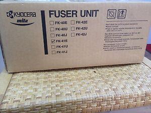 kyocera-fuser-Unit-Einheit-FK-41E-Neu-und-Originalverpackt-Rechnung-MwSt
