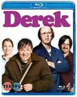 Derek Season 1 Blu-ray The Complete First Series One Ricky Gervais