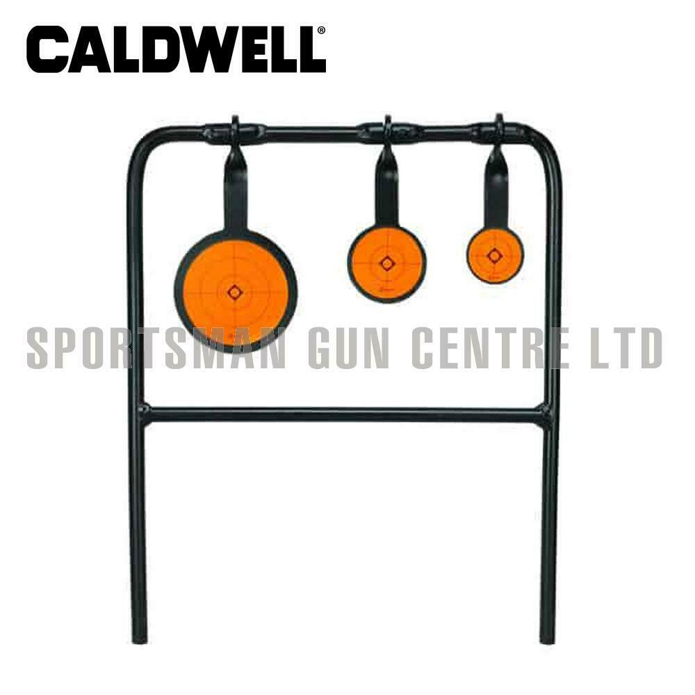 Caldwell triple Spin .22 Rimfire oscilante de destino