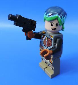 LEGO-STAR-WARS-75184-Figura-Sabine-Wren-Con-Blaster