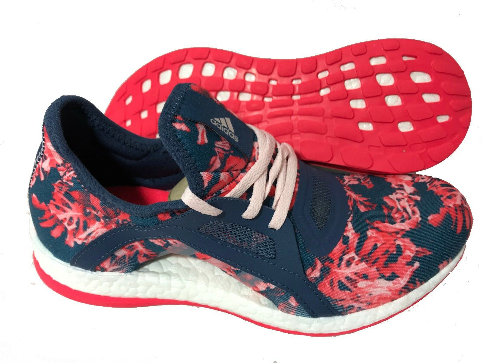 Adidas Pure Boost X daSie Laufen Trainers schuhe