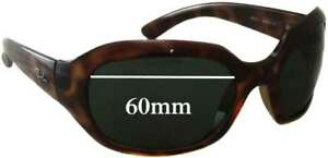 f416a6e5723 Image is loading SFx-Replacement-Sunglass-Lenses-fits-Ray-Ban-RB4062-