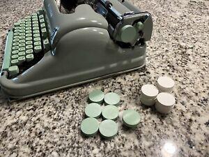 HERMES 3000, 2000, Rocket & Baby 3D printed Typewriter Platen Knob